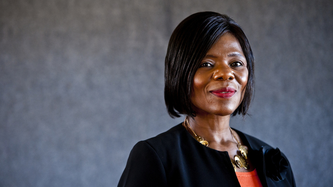 The Public Protector