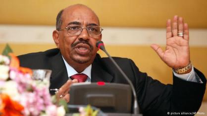 President-Omar-al-Bashir